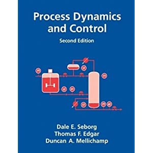 process dynamics and control seborg solution manual