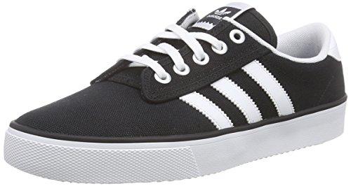 adidas-Kiel-Zapatillas-para-hombre-color-negro-blanco
