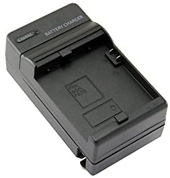 STK's Sony NP-FA70 Battery Charger - for Sony BC-TRA, NP-FA50, NP-FA70, Sony DCR-HC90, Sony DCR-DVD7, Sony DCR-PC1000, Sony DCR-PC55 from STK/SterlingTek