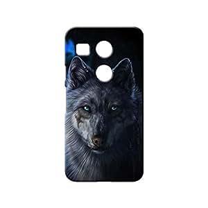 G-STAR Designer 3D Printed Back case cover for LG Nexus 5X - G1132