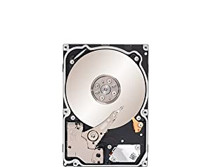 "Seagate ST91000640SS Constellation Disque dur interne 2,5"" SAS 6Gb/s 7200 tours/min 1 To"