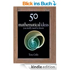 50 Mathematical Ideas You Really Need to Know (50 Ideas You Really Need to Know series)