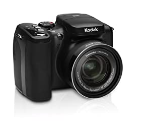 Kodak Easyshare Z1012 10.1 MP Digital Camera with 12xOptical Image Stabilized Zoom