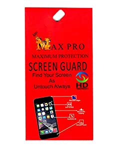 Max Pro Matte Screen Guard Micromax A67