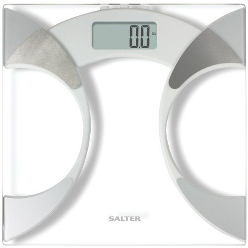 Image of TAYLOR 57414192F GLASS BIA BODY FAT & BODY WATER SCALE (B00A9X1FB6)