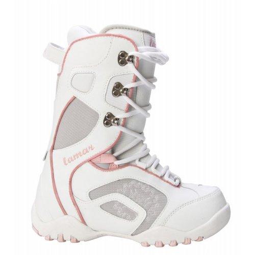 Buy Lamar Force Snowboard Boots White Grey WmsB001D3RKTM Filter