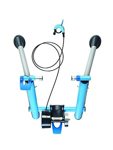 Tacx Rollentrainer für Fahrräder Blue Matic,