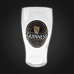Collectors 2013 Guinness Loose Pint Glass