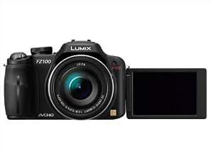 Panasonic Lumix DMC-FZ100 Appareil Photo Bridge Numérique 14 Mpix Noir