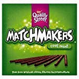 Nestle Quality Street Matchmakers Cool Mint 151G