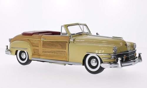 chrysler-town-country-beige-wooden-effects-1948-model-car-ready-made-sun-star-118-by-chrysler