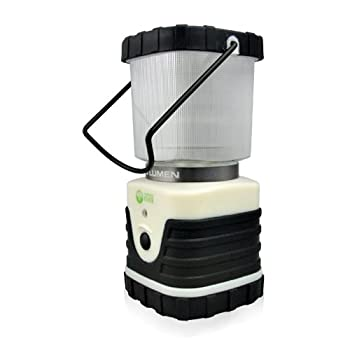 With ultra bright LED, optimized beams, rubber grips, tactical switches and 3 modes, Lighting EVER LED Lantern is widely used for Outdoor activities, such as camping, hiking, caving and so on. The high performance LED bulbs generate significantly gre...