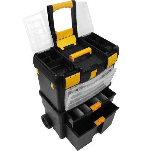 Stalwart 75-2250 Mobile Workshop and Toolbox