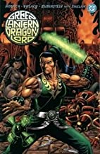 Green Lantern: Dragon Lord Book 2 of 3 by…