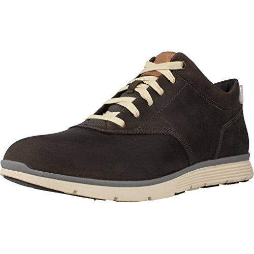 Chaussures de ville, couleur Marron , marque TIMBERLAND, modÚle Chaussures De Ville TIMBERLAND KILLINGTON HALF CAB Marron
