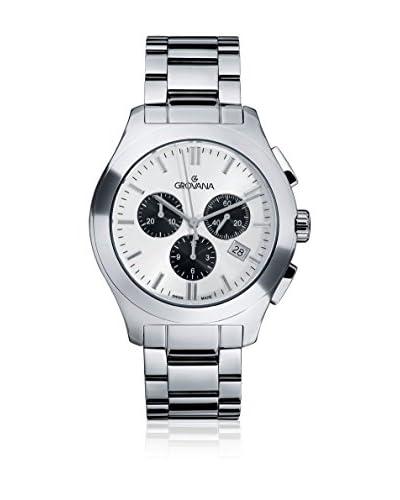 Grovana Reloj de cuarzo Unisex 2096.9132  42.0 mm