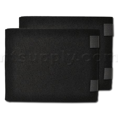 Image of Replacement Charcoal Prefilter for Honeywell Portable Air Purifier - Model 32002 (B0076OZLP2)