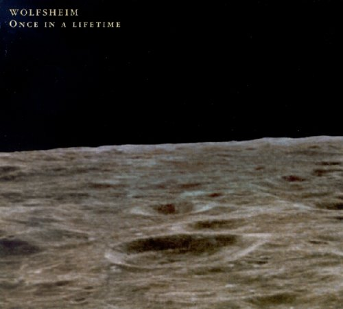 Wolfsheim-Once In A Lifetime-CDM-FLAC-1998-SCORN Download