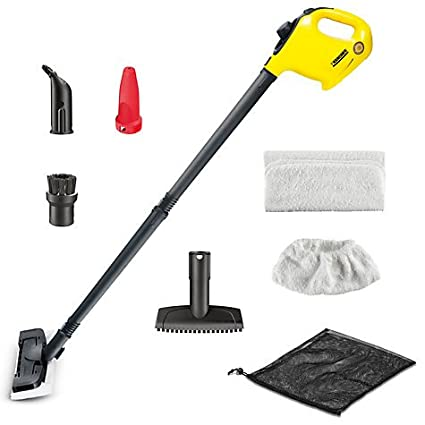 SC 1 Steam Cleaner Floor Kit