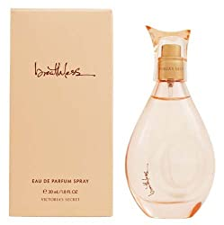 Victoria's Secret Breathless Eau de Parfum Spray, 1.0 fl oz