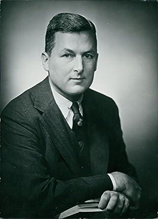 Nathan M. Pusey