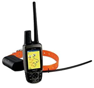 Garmin Astro 220 Dog Tracking GPS Bundle with DC40 Wireless Transmitter Collar (Discontinued by Manufacturer)