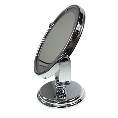 Led Light Up Vanity Beauty Make Up Mirror By Kurtzy Tm