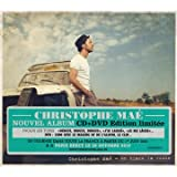 On Trace La Route-CD+DVD- Christophe Mae