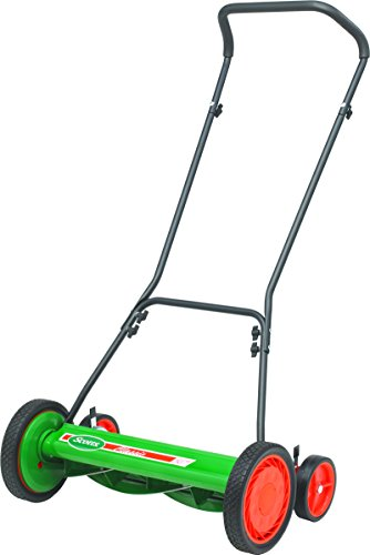 Scotts 2000-20 20-Inch Classic Push Reel Lawn Mower (Reel Type Mower compare prices)