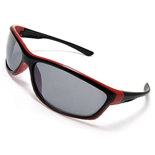 Stylish Plastic Arms Ladies' Sunglasses Eyewear