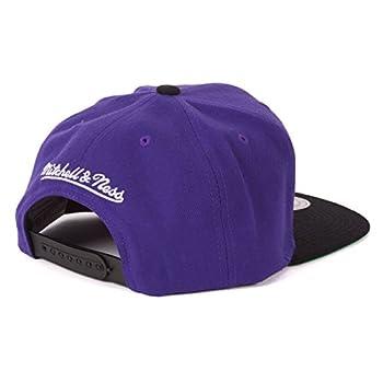 Toronto Raptors 2-Tone Vintage Snap back Hat
