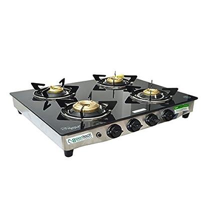 Greentech-GLS-Auto-BK-Glass-Gas-Cooktop-(4-Burner)