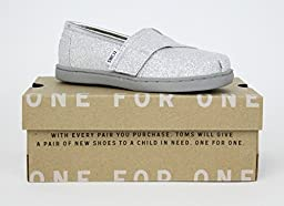 Toms Classic Silver Glimmer 10002871 Tiny 2