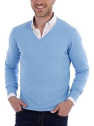 BLUE COAST YACHTING Jersey (Azul Claro)