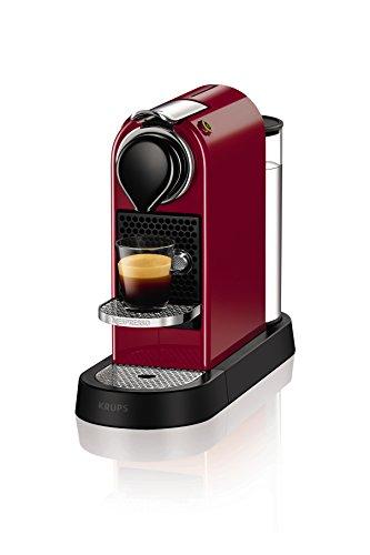 Krups XN740540 Nespresso Citiz Coffee Machine Image