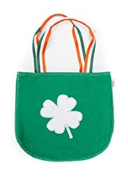 Ireland Mix N Match Tote Bag