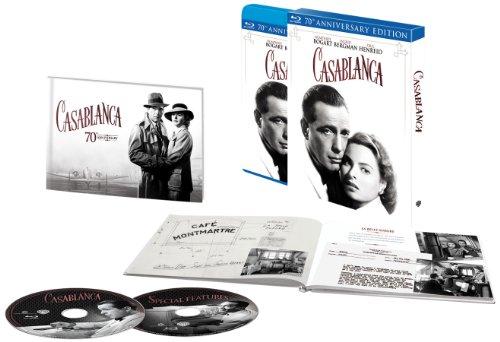 カサブランカ(1942)
