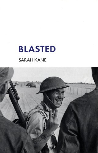 Blasted (Modern Plays)