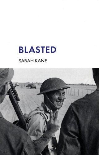 Blasted