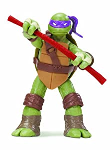 Teenage Mutant Ninja Turtles - Figura de Donatello
