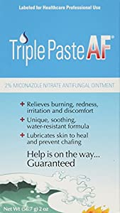 Triple Paste AF Antifungal Ointment, 2 Ounce