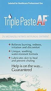 Triple Paste AF Antifungal Ointment, 2 Ounce
