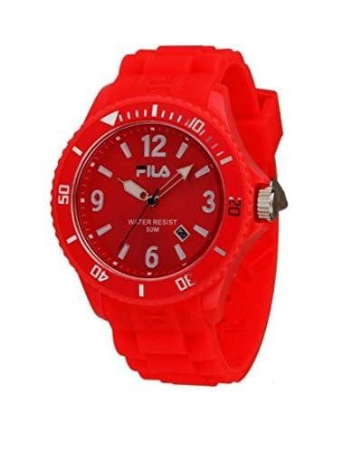 Fila Reloj de cuarzo FA-1023-40 Rojo