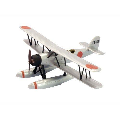 ウイングキットコレクションVol.14 WWII 複葉機編 [2C.94式2号水上偵察機 大湊海軍航空隊](単品)