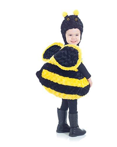 Underwraps Baby's Bee Belly-Babies