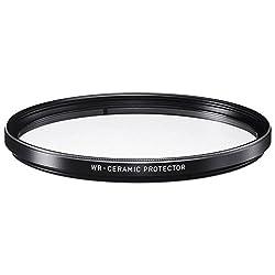 Sigma 67mm WR Ceramic Protector Filter