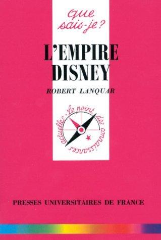 L'Empire Disney
