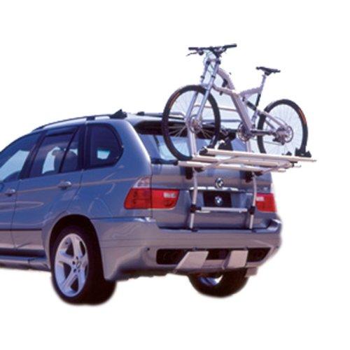 BMW X5 SAV Bicycle Rack Rear Bicycle Rack