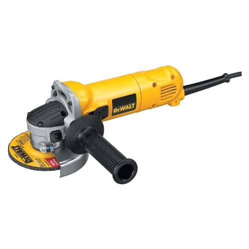 DEWALT D28110  4-1/2-Inch  Small Angle Grinder