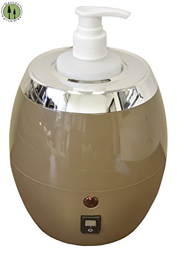DevLon NorthWest Oil and Lotion Bottle Warmer (Hot Oil Warmer compare prices)